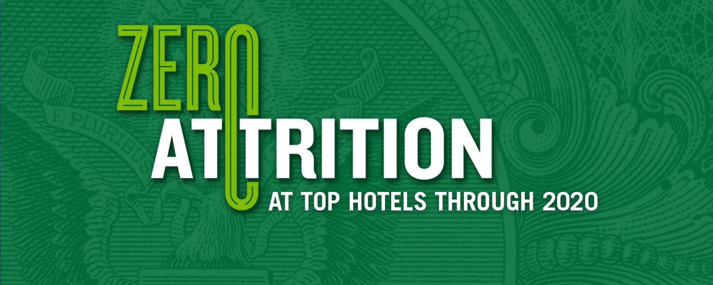 Zero Attrition LEAD