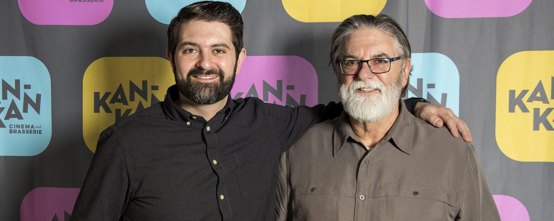 LEAD Ed and Tom Battista ILAL