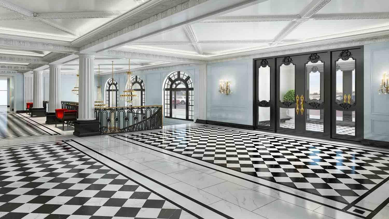 Hotel Carmichael 2