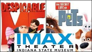 IMAX - Sponsored - Safety 062320