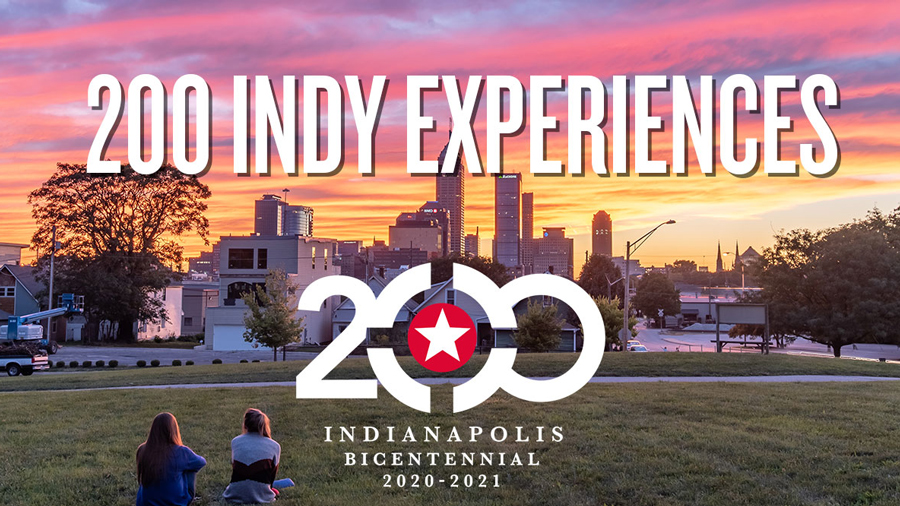 Indy Bucket List