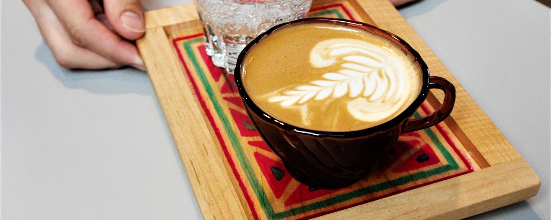 Lead2 Coffee