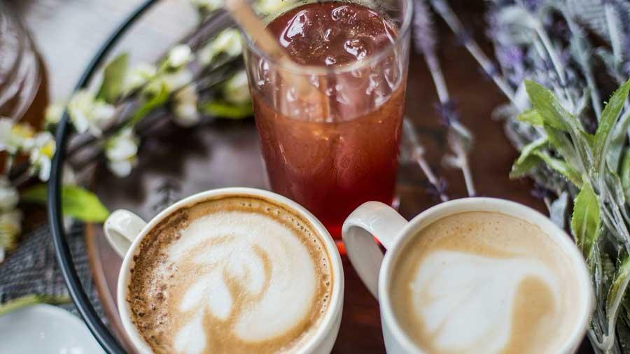 Lincoln Lane Coffee