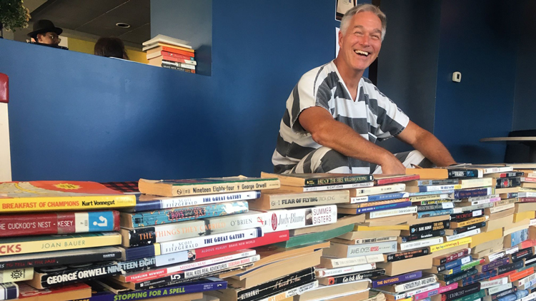 Banned Books Week Goes Virtual