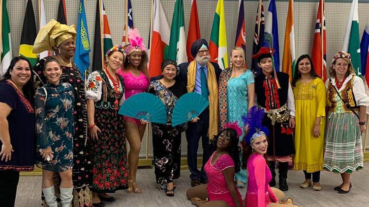 Global Village Welcome Center Is Indy's New Front Door