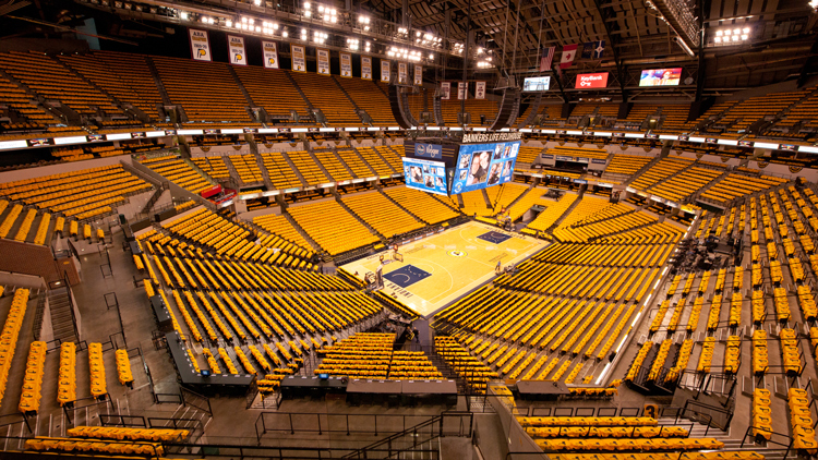 A How-To Guide on Experiencing a Pacers Game This Season