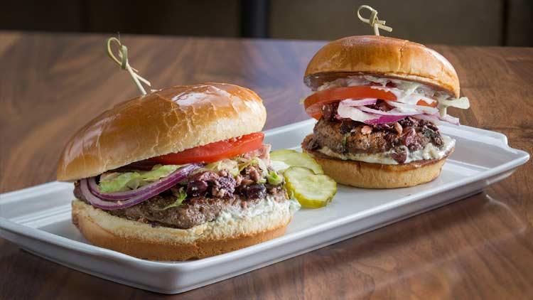 BRU Burger Bar 16