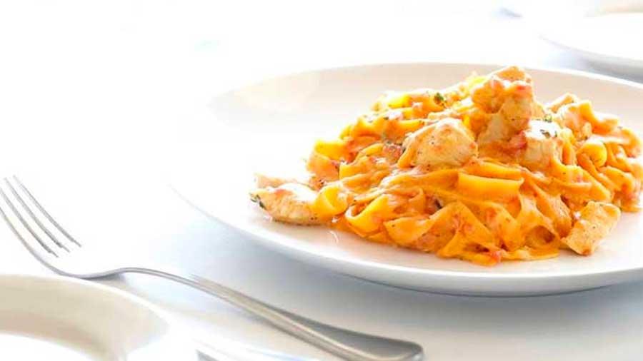 Convivio Italian Artisan Cuisine 2