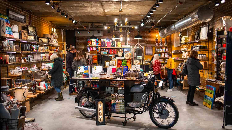 The Garage at Bottleworks 6