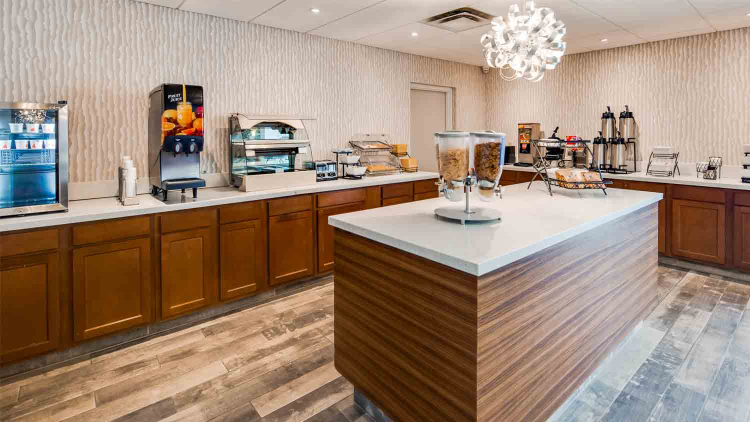 Best Western - Fishers-Indianapolis 1