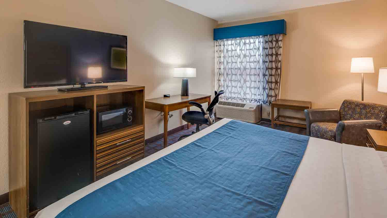 Best Western - Fishers-Indianapolis 4