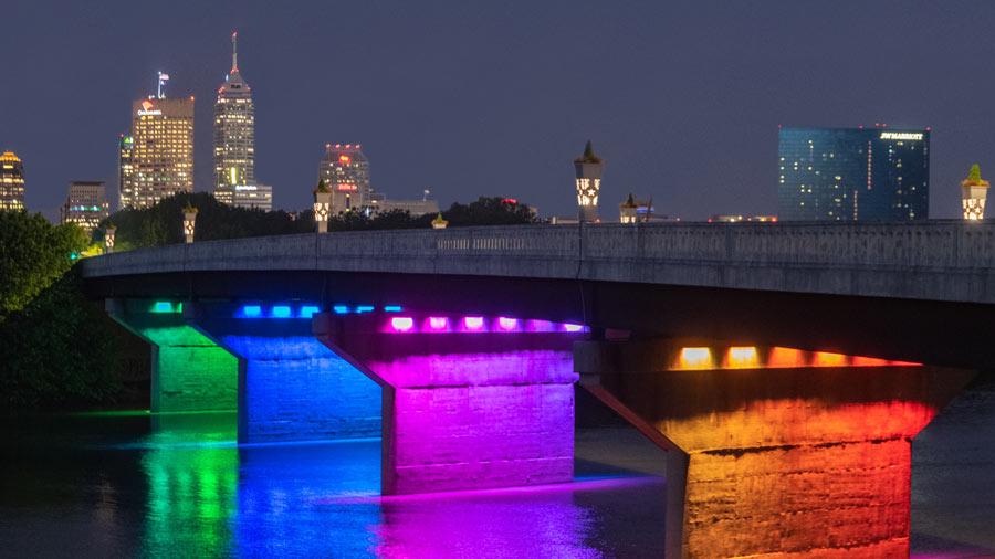 LGBTQ+ Indy