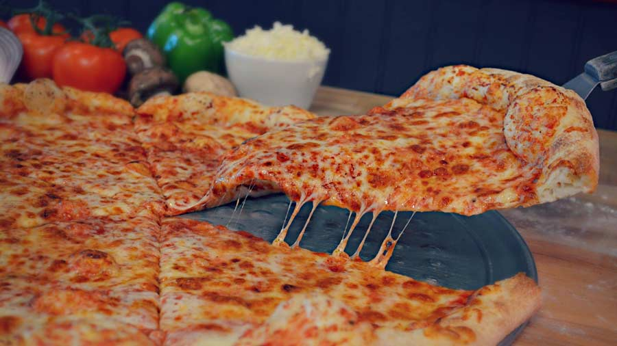 Brozinni Pizzeria 2