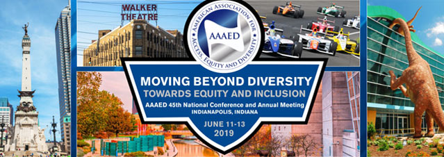 AAAED Annual Conference and Membership Meeting