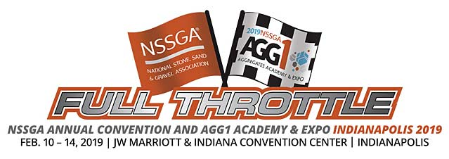NSSGA Annual Convention and AGG1 Academy & Expo