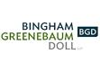 Bingham Greenebaum Doll LLP